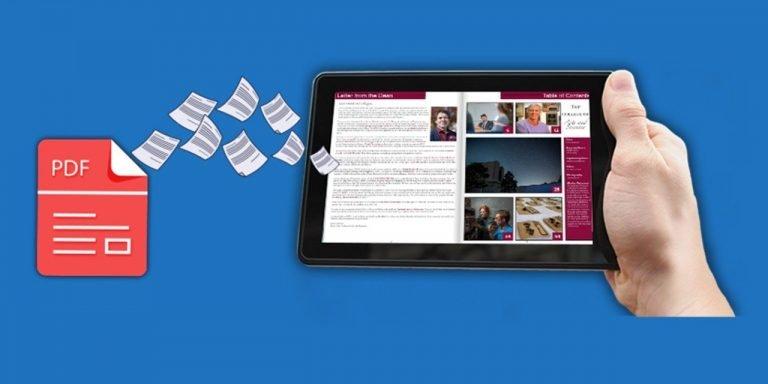 Magazine-for-iPad