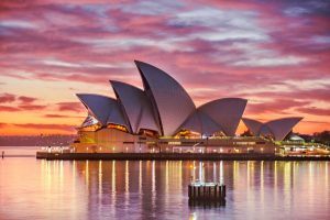 Fun Things to do in Australia
