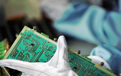 What is a PCB & amp; Metal core PCB fabrication!