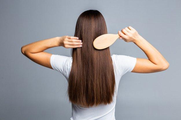rinse-my-hair
