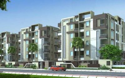 Why is the Jaipur Realty Sector Growing?