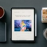 iPad Publishing Software for e books and publications